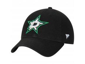 Dětská kšiltovka  Dallas Stars NHL Fundamental Adjustable