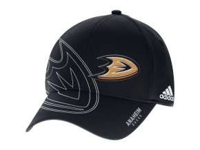 Kšiltovka Anaheim Ducks Second Season Flex