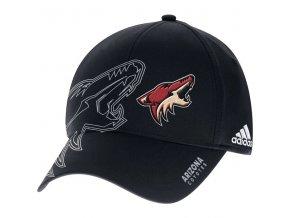 Kšiltovka Arizona Coyotes Second Season Flex