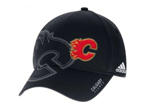 Kšiltovka Calgary Flames Second Season Flex