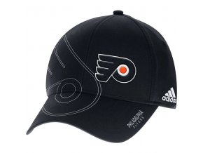 Kšiltovka Philadelphia Flyers Second Season Flex