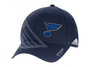 Kšiltovka St. Louis Blues Second Season Flex