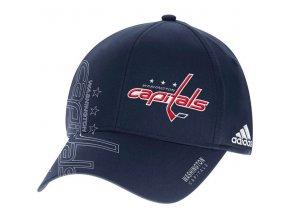 Kšiltovka Washington Capitals Second Season Flex