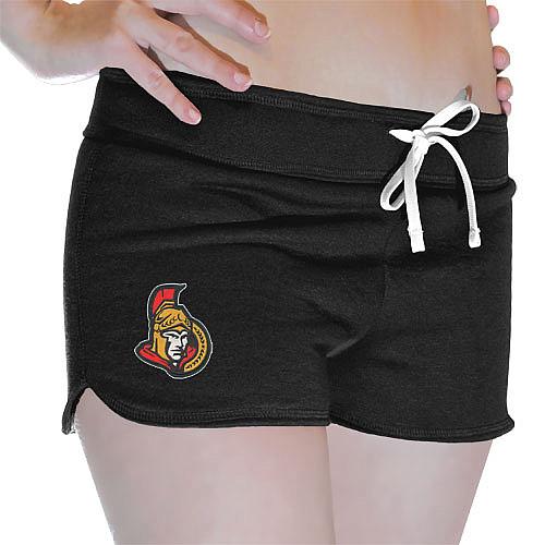 Calhoun Dámské kraťasy - Ottawa Senators Velikost: S