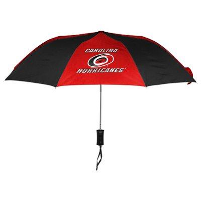 McArthur Deštník Carolina Hurricanes - vysouvací