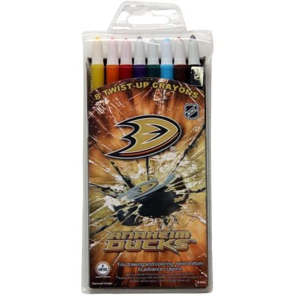 Dětské pastelky Anaheim Ducks