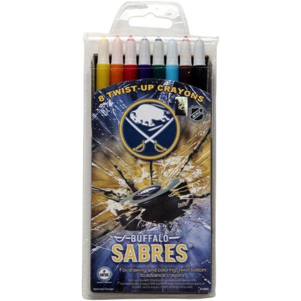 Dětské pastelky Buffalo Sabres