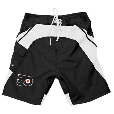 Calhoun Dětské plavky Philadelphia Flyers - Boardshort Velikost: XL