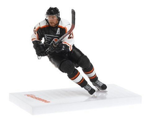 Figurka - McFarlane - Peter Forsberg - Philadelphia Flyers