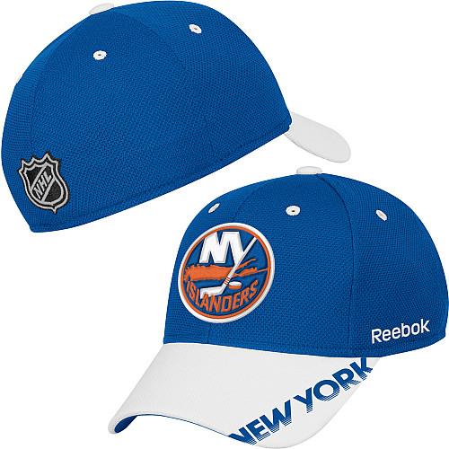 Reebok Kšiltovka - Center Ice Practice - New York Islanders Velikost: L/XL