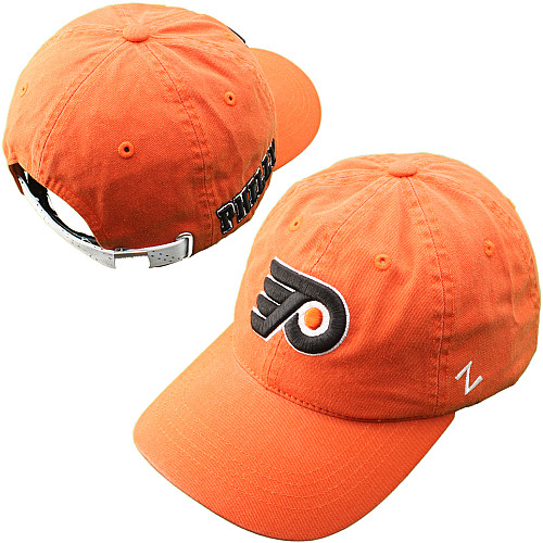 Zephyr Kšiltovka - Skate Lace - Philadelphia Flyers
