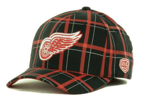 Old Time Hockey Kšiltovka Detroit Red Wings Danielson Flex Velikost: S/M