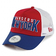 Kšiltovka New York Rangers New Era Truckstack