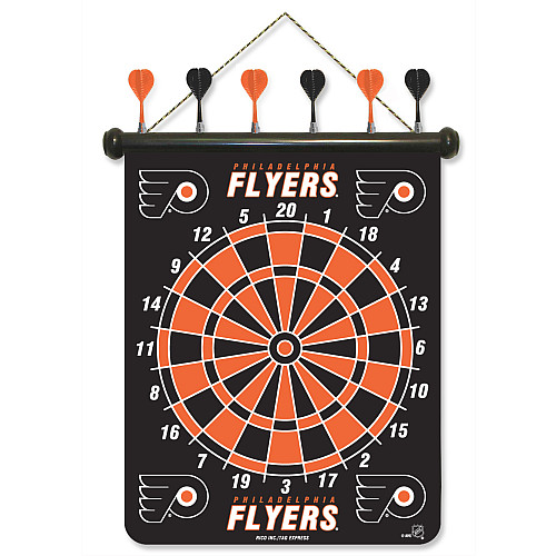 Rico Magnetické šipky - Philadelphia Flyers