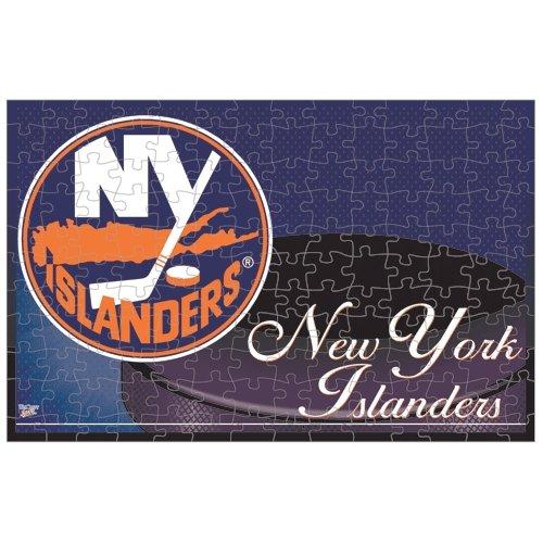 Wincraft NHL puzzle New York Islanders 150 dílků