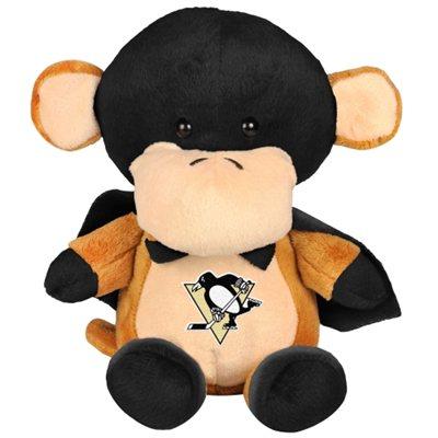 Plyšový superhrdina Pittsburgh Penguins - Opice