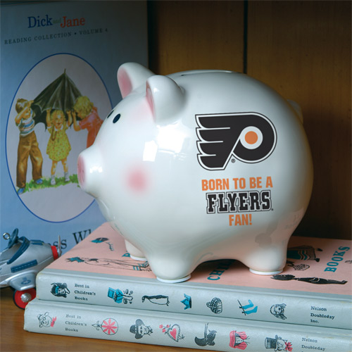 Memory Company Prasátko - Philadelphia Flyers