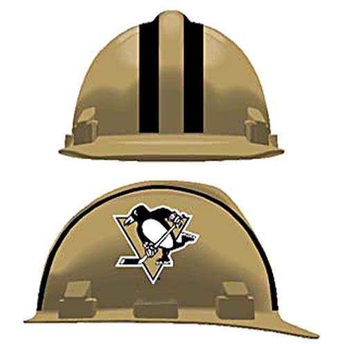 Wincraft Přilba - Hard - Pittsburgh Penguins