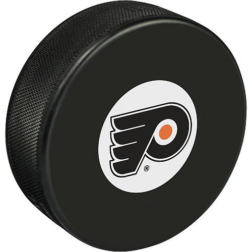 Sherwood Puk - Philadelphia Flyers Primary Logo