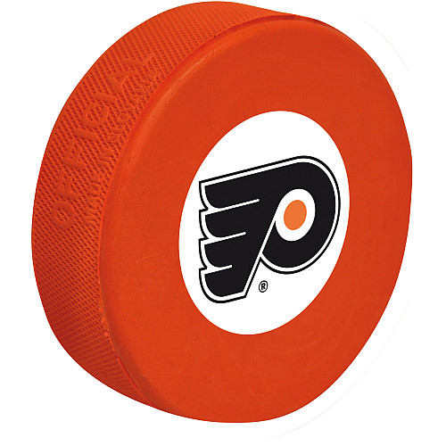 Sherwood Puk - Philadelphia Flyers Secondary Logo