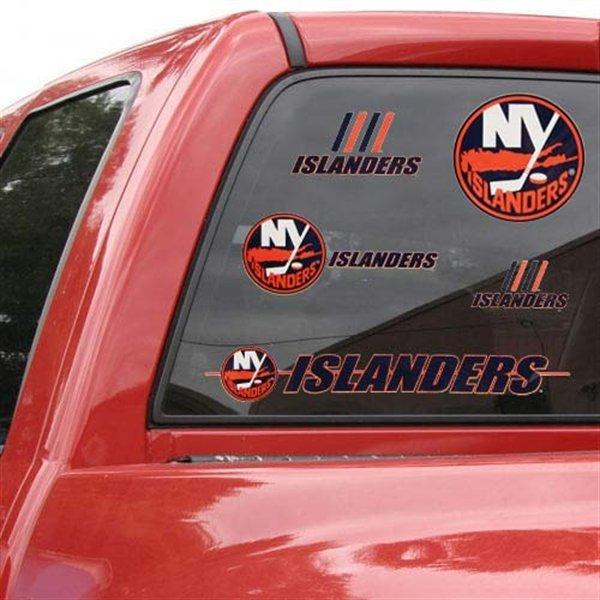 Rico Samolepky - New York Islanders