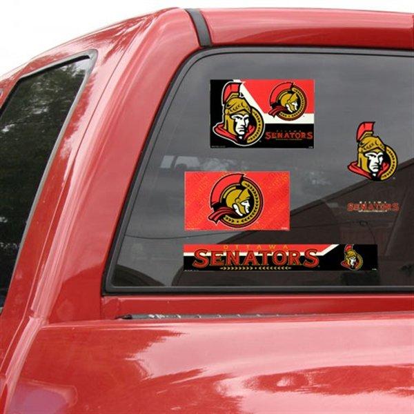 Rico Samolepky - Ottawa Senators