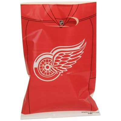Taška Detroit Red Wings Loot