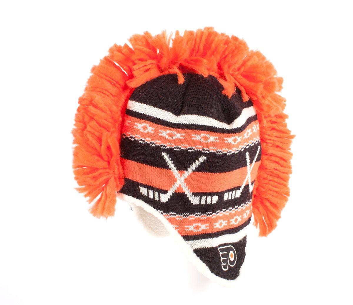 Reebok Čepice Philadelphia Flyers Mohawk