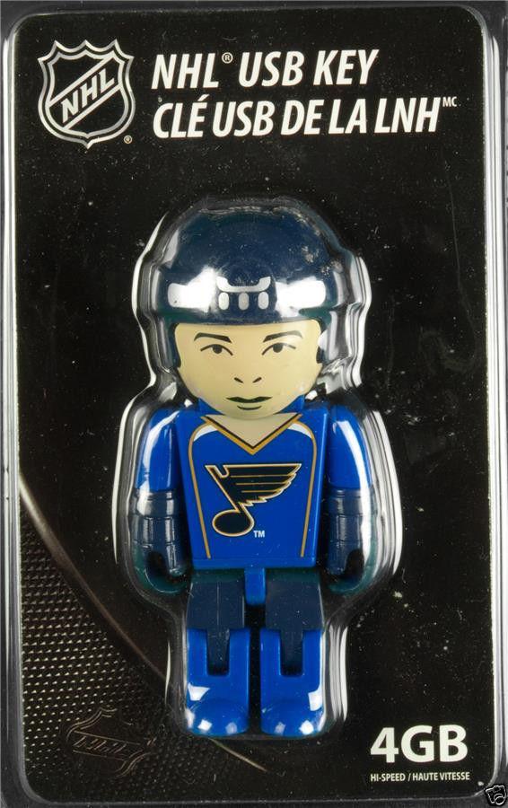 USB flash disk St. Louis Blues 4GB