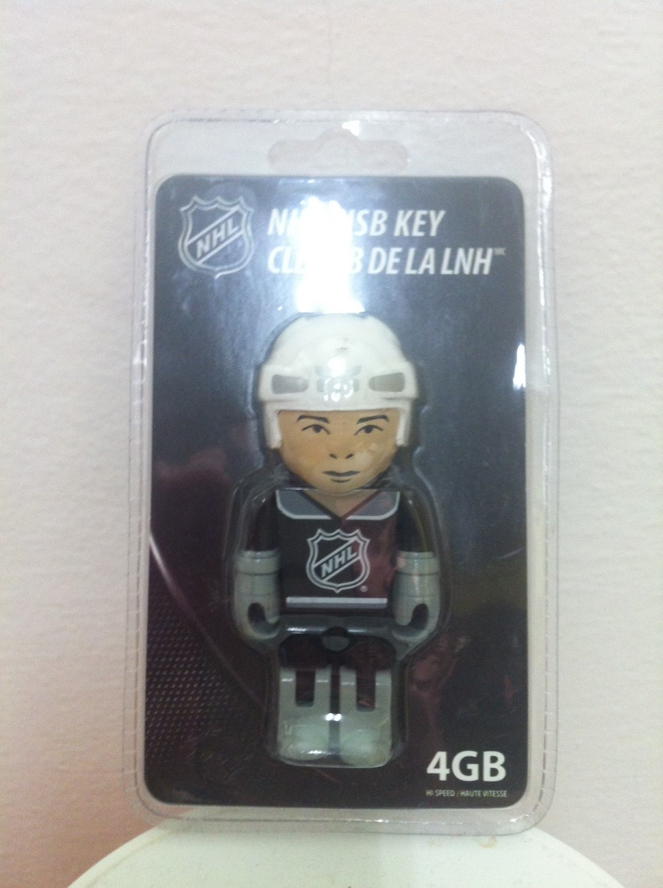 USB flash disk NHL Generic 4GB