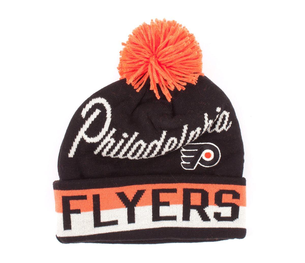 CCM Kulich Philadelphia Flyers Vintage Retro