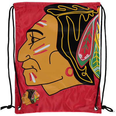 Forever Collectibles NHL vak Chicago Blackhawks Retro