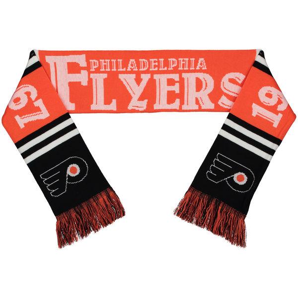 Šála Philadelphia Flyers Retro Scarf