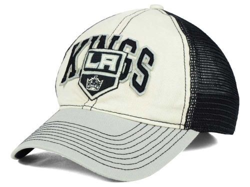 Reebok Kšiltovka Los Angeles Kings Felt Mesh Slouch Cap Velikost: S/M