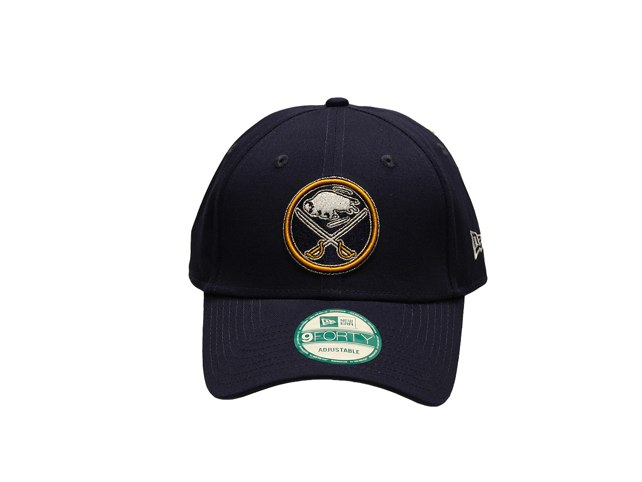 Dětská kšiltovka Buffalo Sabres New Era The League 9Forty