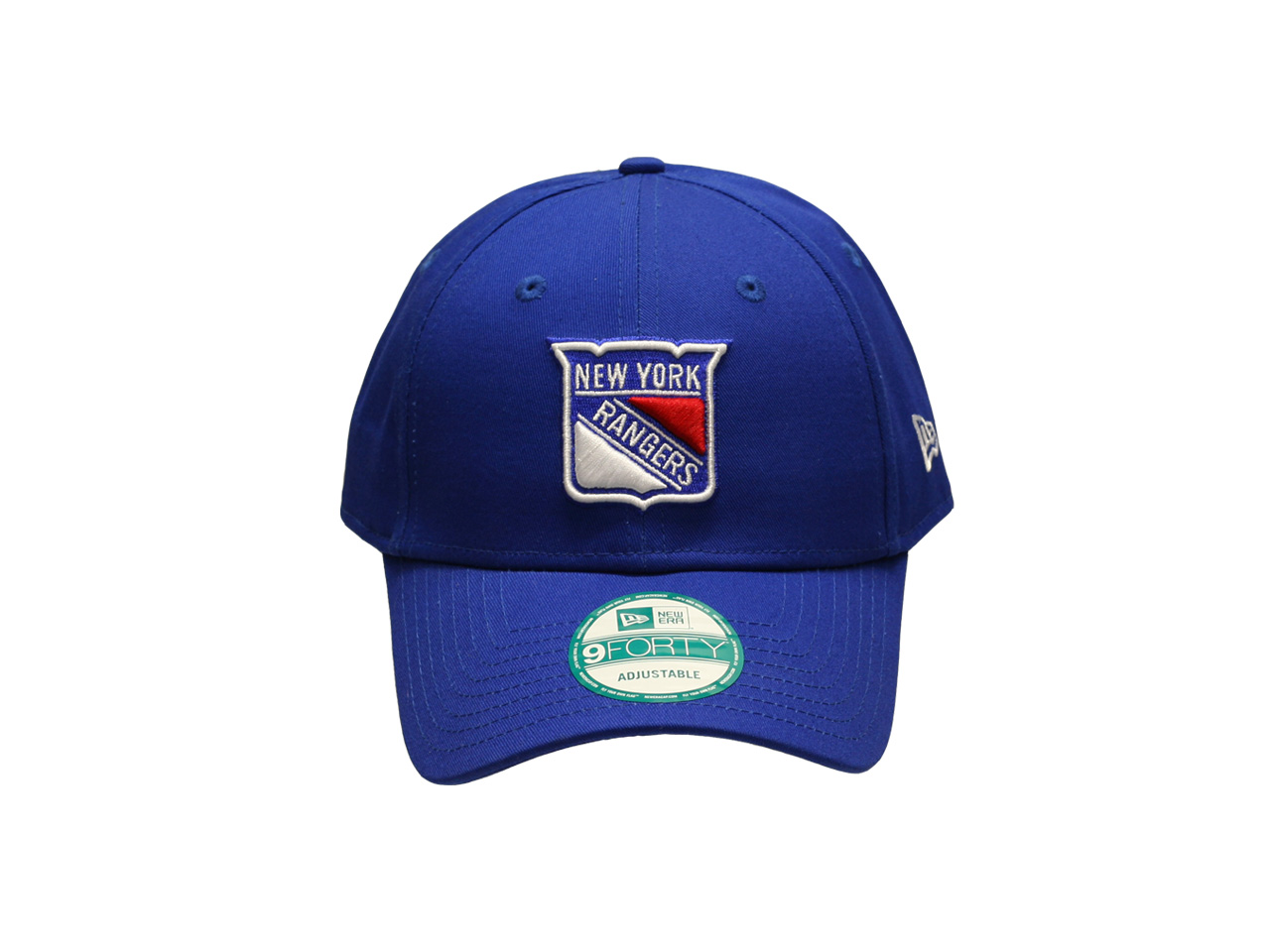 Dětská kšiltovka New York Rangers New Era The League 9Forty