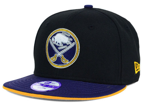 New Era Dětská kšiltovka Buffalo Sabres Team Color Flip 9FIFTY