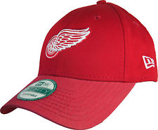 Kšiltovka Detroit Red Wings New Era Den Vize