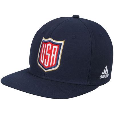Adidas Kšiltovka Team USA 2016 World Cup of Hockey Adjustable Hat