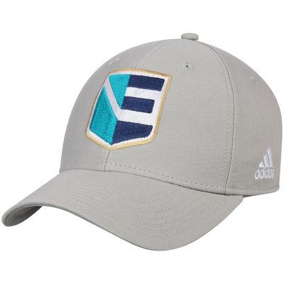 Adidas Kšiltovka Team Europe 2016 World Cup of Hockey Adjustable Hat