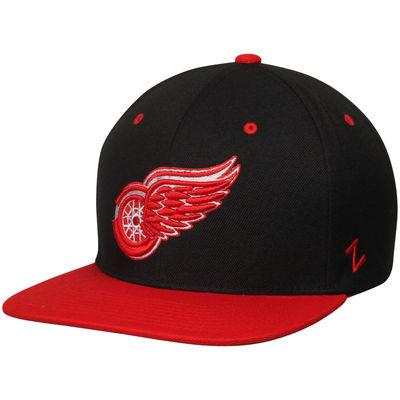 Kšiltovka Detroit Red Wings Zephyr Z11 Snapback černá