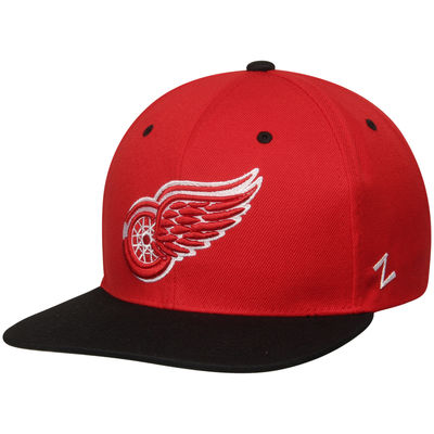 Kšiltovka Detroit Red Wings Zephyr Z11 Snapback červená