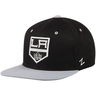 Kšiltovka Los Angeles Kings Zephyr Z11 Snapback černá