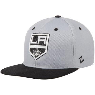 Kšiltovka Los Angeles Kings Zephyr Z11 Snapback šedá