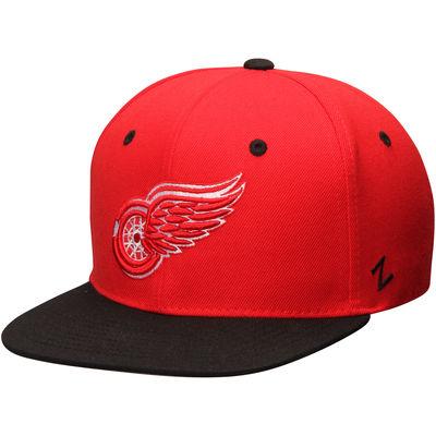 Dětská Kšiltovka Detroit Red Wings Zephyr Z11 Snapback