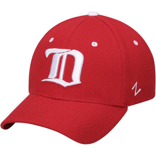 Kšiltovka Detroit Red Wings Zephyr Breakaway Flex Alternate Logo červená Velikost: XL