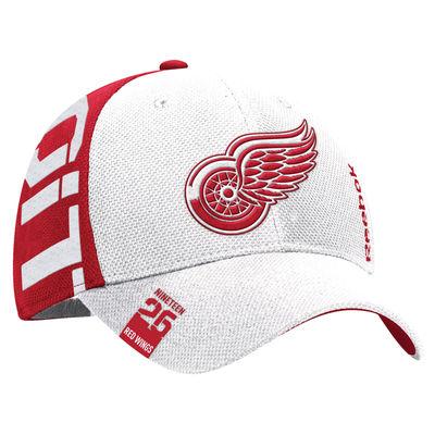 Reebok Dětská Kšiltovka Detroit Red Wings Draft 2016