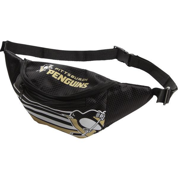Ledvinka Pittsburgh Penguins Striped