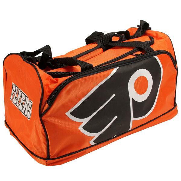 Malá taška Philadelphia Flyers Duffle