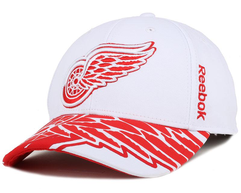 Reebok Kšiltovka Detroit Red Wings Bonded Logo Distribuce: EU